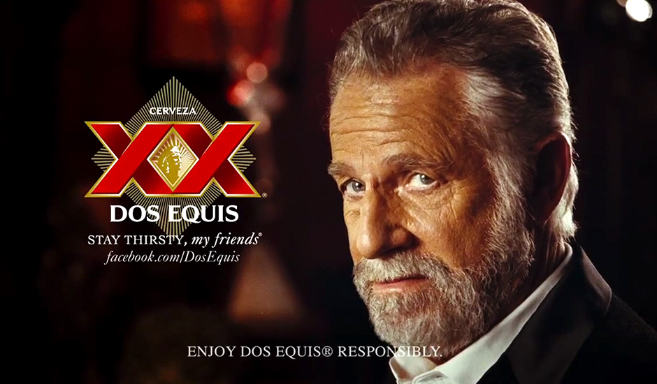 Cure for the Common / Dos Equis
